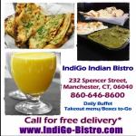 IndiGo Indian Bistro - Small User Photo