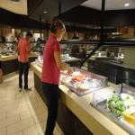 Buffet at Casino of the Sun photo