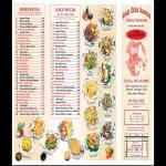 Happy Garden Chinese Restaurant Knoxville Tn Menu
