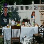 Barleytwist Tea Garden & Tea Rooms photo