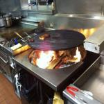 Caballero Grill - Small User Photo