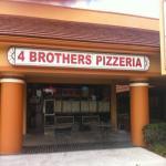 4 Brothers Italian Restaurant - Small User Photo