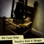 Old Tyme Viola Country Cafe - Small User Photo