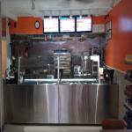 Pizza & Sub Stop - Lowell, MA