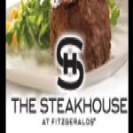 The Steakhouse At Fitzgeralds Casino photo