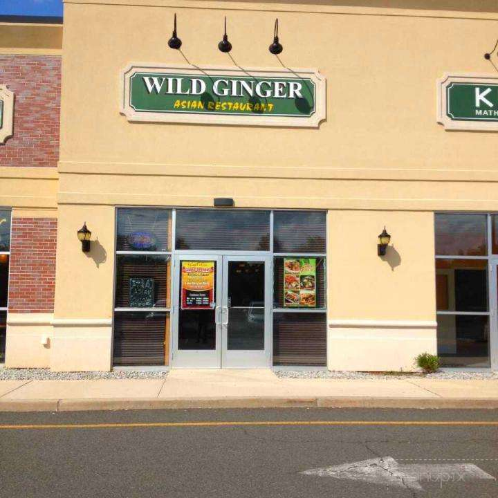 Photos for wild ginger somerset nj 08873 menupix new jersey for Hong kong garden somerville nj