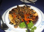 African Restaurants cuisine pic