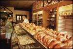 Bakeries cuisine
