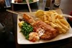 British Restaurants cuisine pic