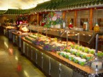 Buffet Restaurants cu