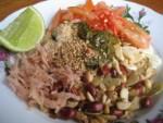 Burmese Restaurants cuisine pic