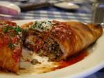 Calzone Restaurants cuisine pic