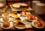 Dessert Shops cu