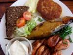 European Restaurants cuisine pic