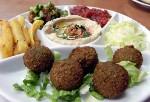 Falafel Restaurants cuisine pic