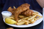 Fish and Chips Restaurants cuisine pic