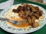 Hungarian Restaurants cuisine pic