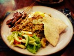 Indonesian Restaurants cuisine pic