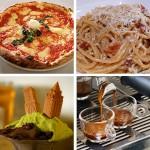 Italian Restaurants cuisine pic