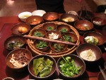 Korean Restaurants cuisine pic