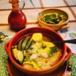 Latin American Restaurants cuisine pic