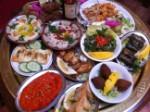 Lebanese Restaurants cuisine pic