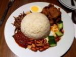 Malaysian Restaurants cuisine pic