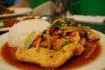 Mandarin Restaurants cuisine pic