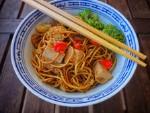 Noodle Places cuisine pic
