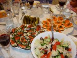 Russian Restaurants cuisine pic