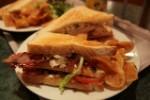 Sandwich & Sub Shop
