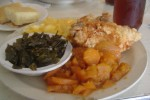 Soul Food Restaurants cuisine p