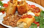 Southwestern Restaurants cuisine pic