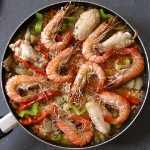 Spanish Restaurants cuisine pic