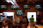 Sports Bars cuisine pic