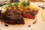 Steak Restaurants cuisine pi