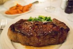 Steakhouses cuisine