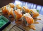 Sushi Restaurants cuisine pic