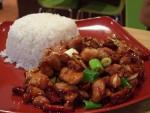 Szechuan Restaurants cuisine pic