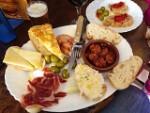 Tapas Restaurants cuisine pic