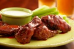 Wing Places cuisine pic
