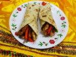 Wrap Places cuisine pic